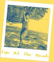 Fun At The Beach, Malaysia