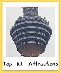 top KL attractions