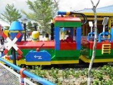 Legoland Express Train