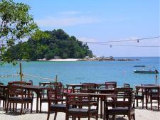 Teluk Nipah, Pulau Pangkor