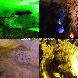 Inside Gua Kelam 2