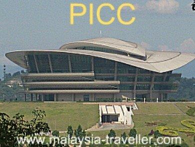 Putrajaya International Convention Centre