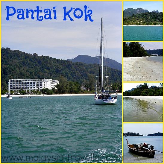 Langkawi Beaches Pantai Kok