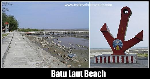 Batu Laut Beach