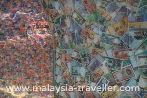 Money Tunnel at Bank Negara Museum