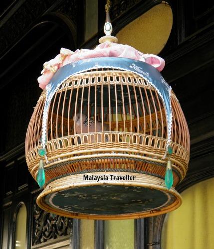 Bentong, Bird Cages, Bird Park, Birth Pangs, Books