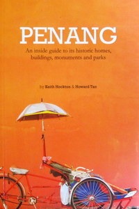 Penang An Inside Guide