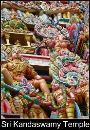 Sri Kandaswamy Temple, Jalan Tabing