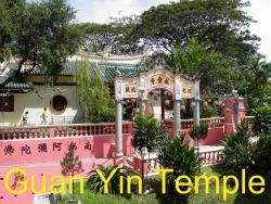 Guan Yin Temple, Kuala Lumpur