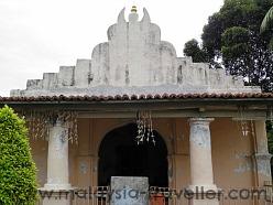 Angalaa Parameswari Kovil, Chitty Village