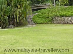 Taman Wawasan Park