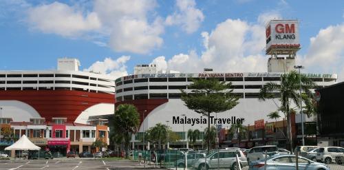 Gm Klang Wholesale City