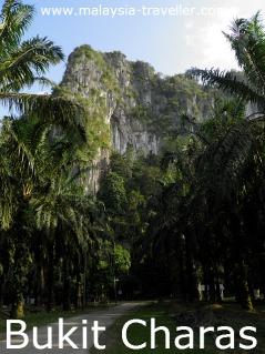 Bukit Charas