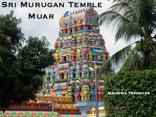 Hindu Temples In Malaysia List Of Malaysian Hindu Temples