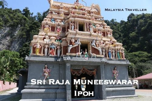 Hindu Temples In Malaysia - List of Malaysian Hindu Temples