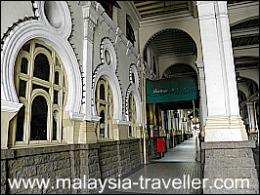 Heritage Station Hotel, Kuala Lumpur