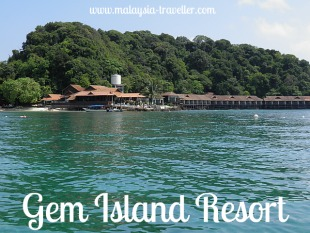 Gem Island Resort & Spa
