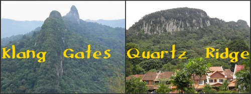 Klang Gates Quartz Ridge