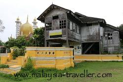 Baitul Noor Kuala Kangsar