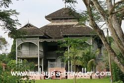 Baitul Rahmah Kuala Kangsar