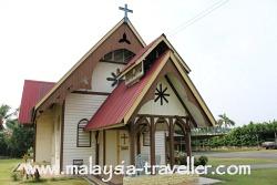 Church Kuala Kangsar