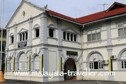 District Office Kuala Kangsar