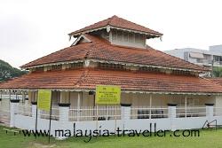 Hospital Kuala Kangsar