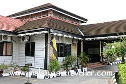 Idris Club Kuala Kangsar