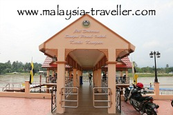 Jetty Kuala Kangsar