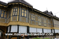 Kenangan Kuala Kangsar