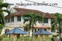 King's Pavilion Kuala Kangsar