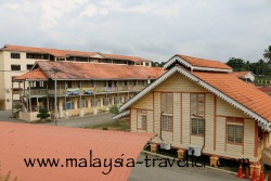 Madrasah Kuala Kangsar