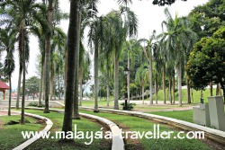 Park Kuala Kangsar