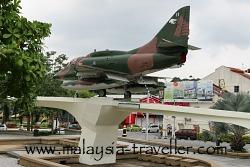 Skyhawk Kuala Kangsar