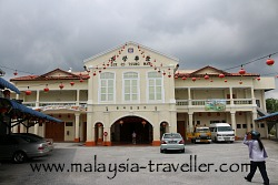 Tsung Wah Kuala Kangsar