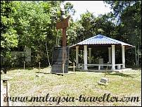 Kuala Klawang Memorial