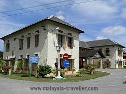 Clifford School, Kuala Lipis