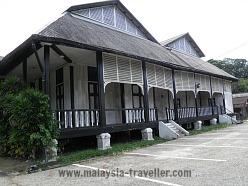 Kuala Lipis Pahang Club