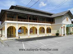 Malay Hostel, Kuala Lipis