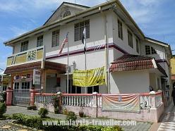 Kuala Lipis Post Office