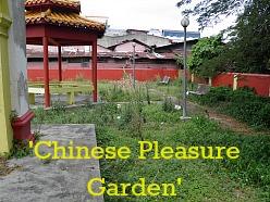 Chinese Pleasure Garden Kuala Pilah
