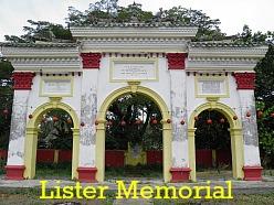 Kuala Pilah Lister Memorial