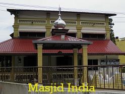 Masjid India Kuala Pilah