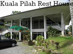 Kuala Pilah Rest House