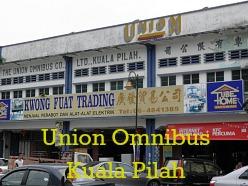 Union Omnibus Kuala Pilah