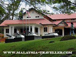 Historical Museum of Kuala Selangor