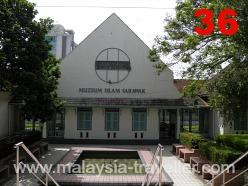 Islamic Museum, Kuching