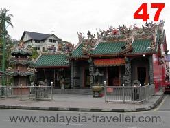 Kueh Seng Onn Temple, Kuching