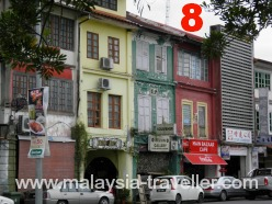 Jalan Main Bazar, Kuching
