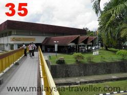 Sarawak Museum New Wing, Kuching